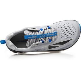 Altra Torin 4 Zapatillas Running Hombre, gray/blue